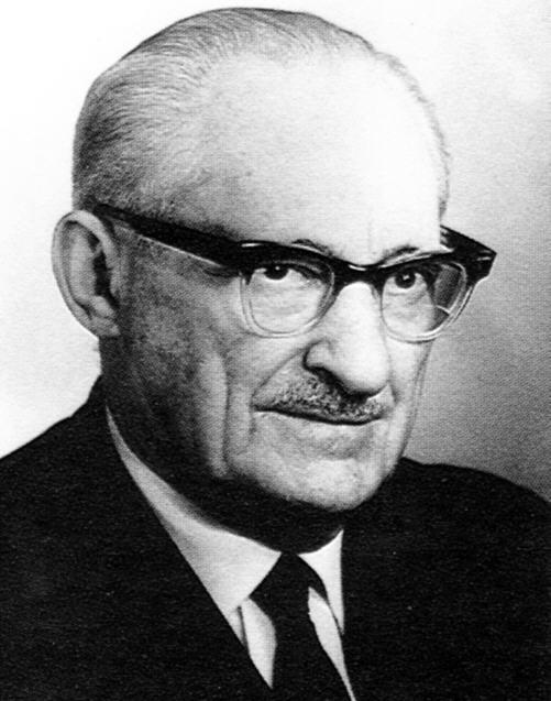 Prof. dr hab. inż. Janusz Groszkowski